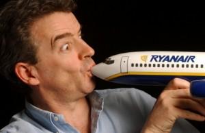 , Ryanair – Their Attitude To Online PR Part Of A Bigger Reputation Problem