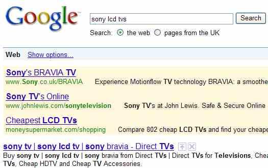 google-sony