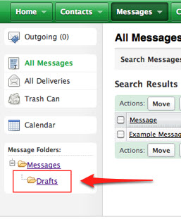 , New email marketing features release notes