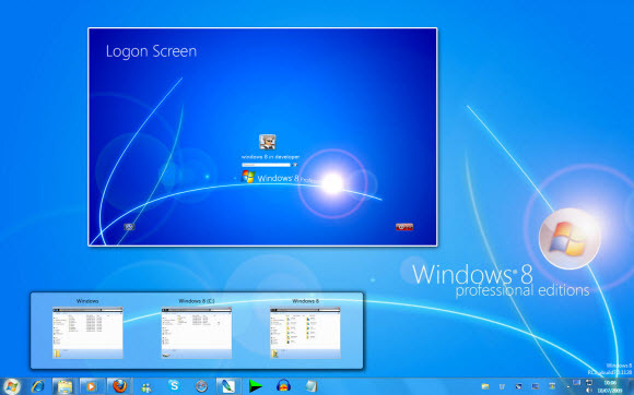 , Webmasters! Top Reasons You Should Upgrade to Windows 8