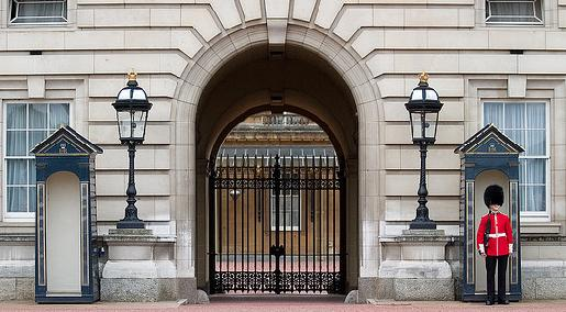 , Content Marketing Advice for Buckingham Palace that You Can Use Too!