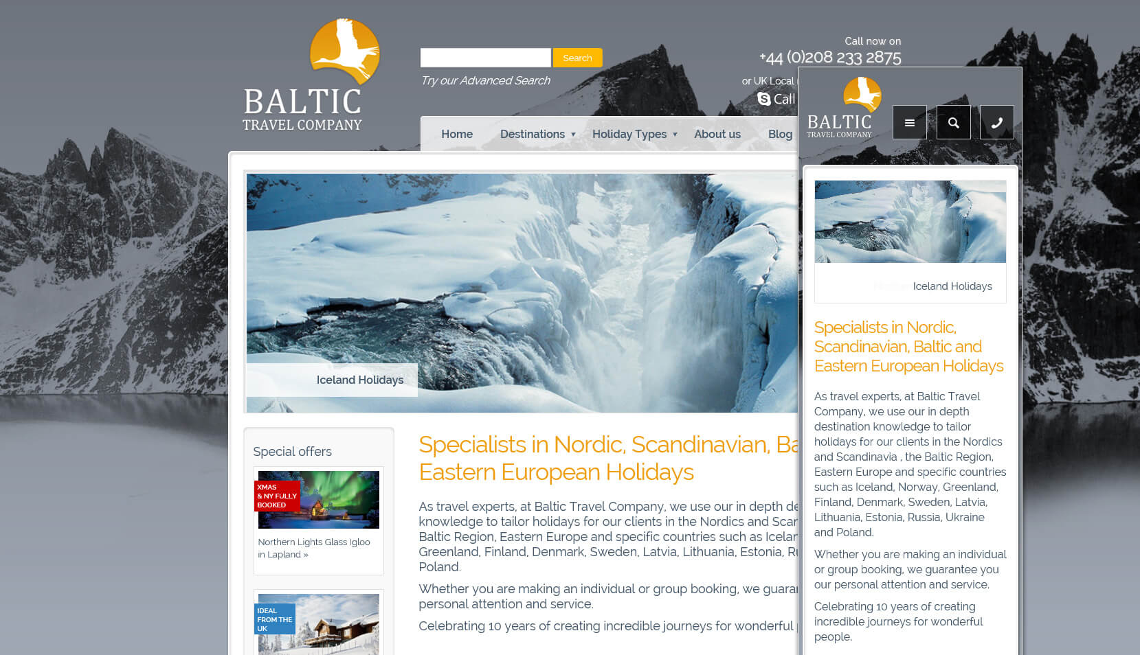 BalticTravel