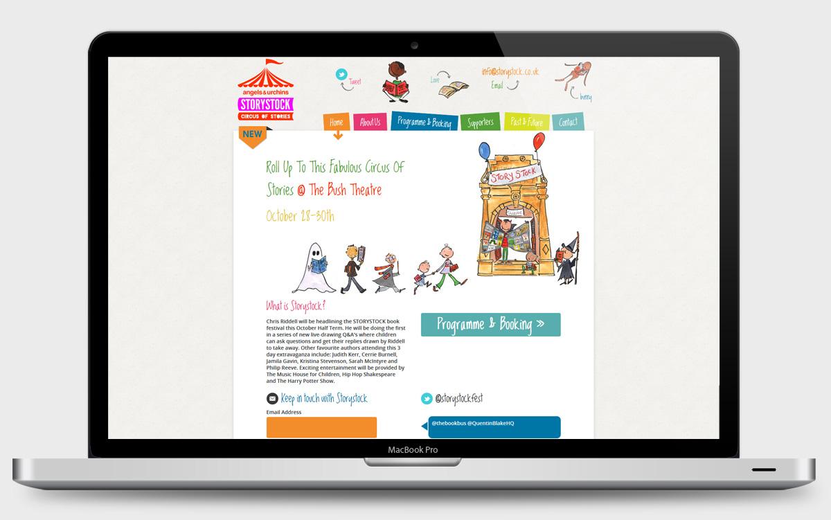 Laptop-storystock