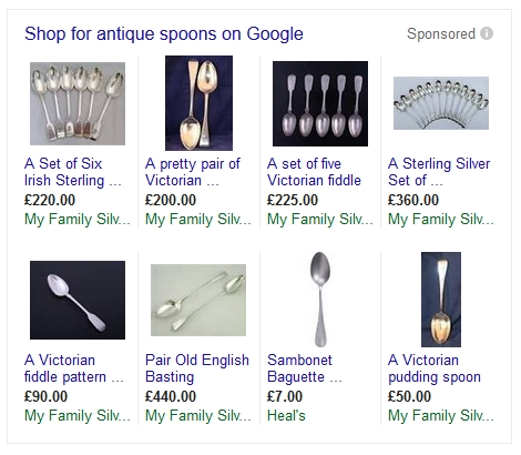 antiquespoons