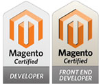 , Magento 2 Web E-commerce Development