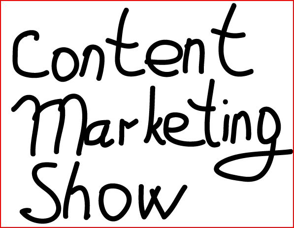 content marketing snip