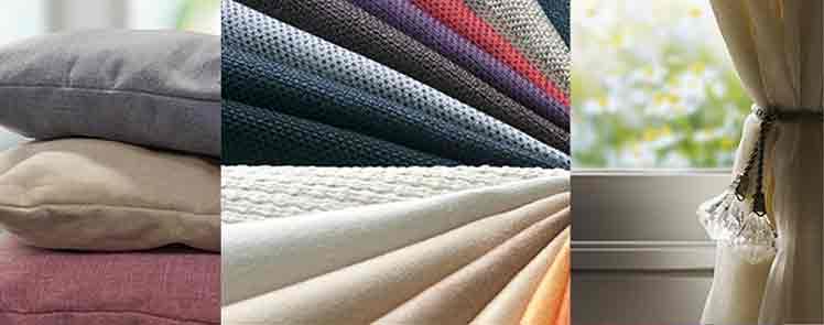 Fabrics & Curtains Bespoke Ordering Ecommerce Software