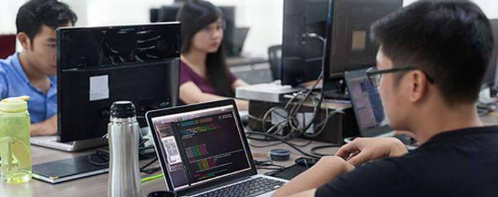 London Web Development